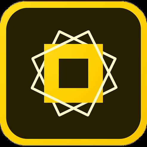 Adobe Spark Post app