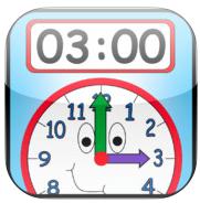 Tick Tock app