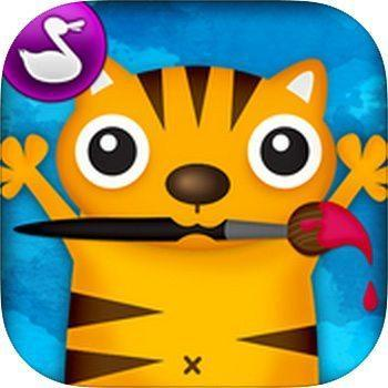 Draw and Tell app