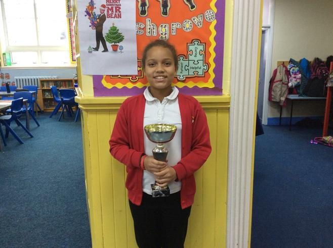 6V won the attendance cup with 100%.