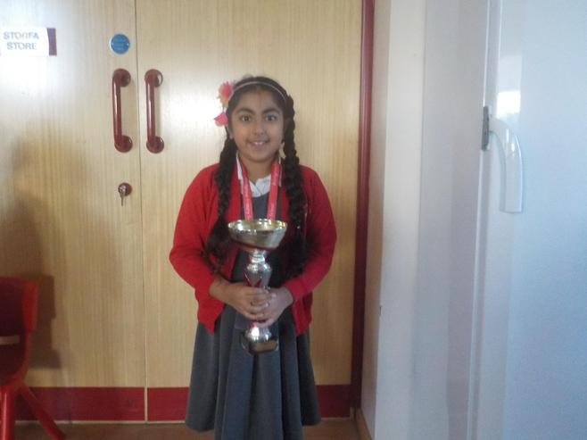 3W won the attendance cup with 97.65%.