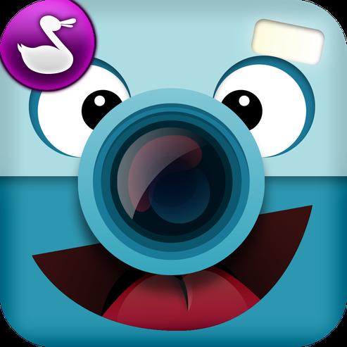 Chatterpix Kids app