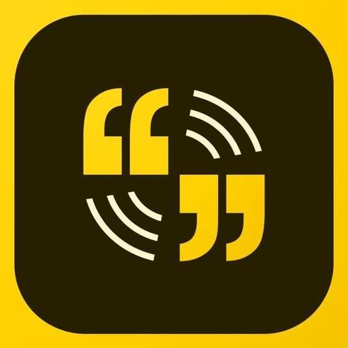 Adobe Spark Video app
