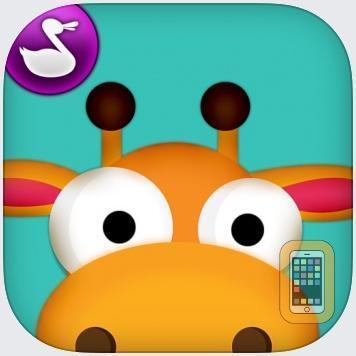 Peekaboo Zoo app