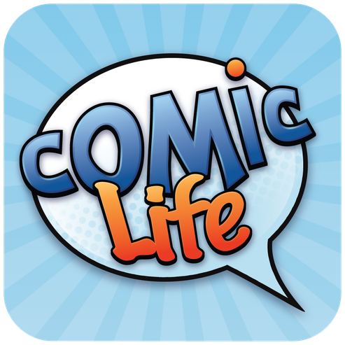 Comic Life 3 app