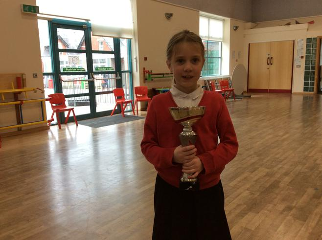 2BH won the attendance cup with 99.66%