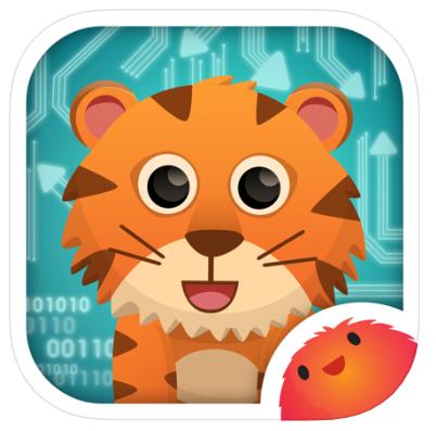 Hopster Coding app