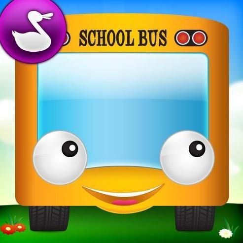 Wheels on the Bus app