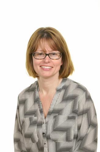 Mrs R Godden - Non Teaching Governor