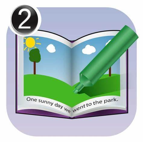 2 Create a Story app