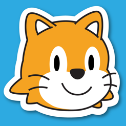 Scratch Jr app