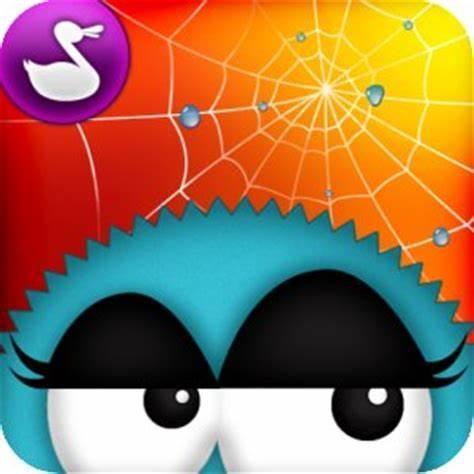 Itsy Bitsy Spider app