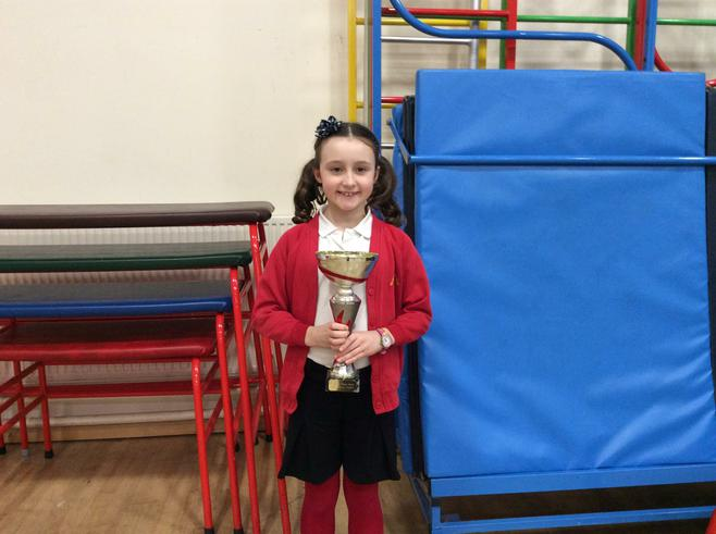 4RM won the attendance cup with 100%