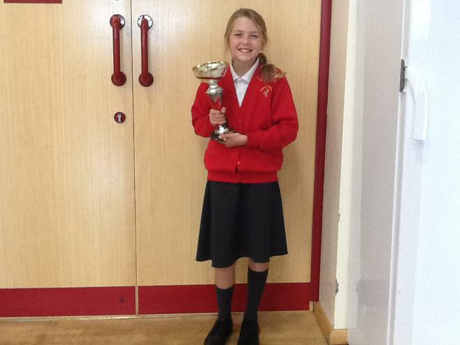 6V won the attendance cup with 100%