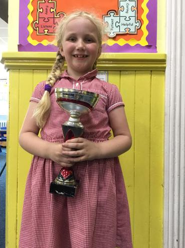 2D won the attendance cup!