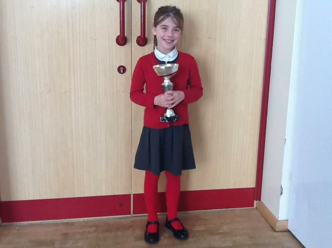 3O won the attendance cup with 100%