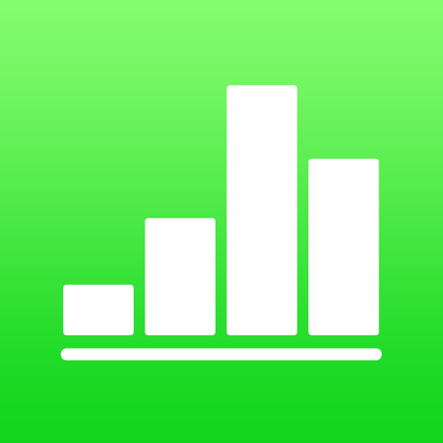Numbers app
