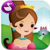 Fairy Tale Maker app