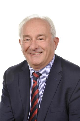 Mr G Hinchey - Vice Chairperson
