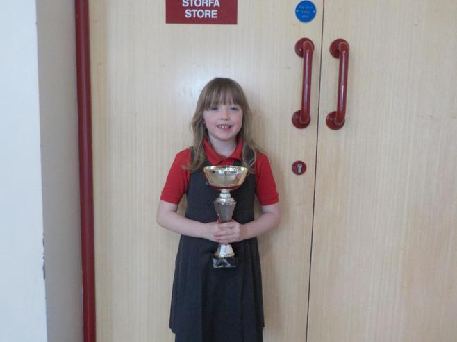 2CH won the attendance cup with 100%