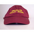 School Caps @ £4.00 (Summer)