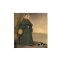 Mary Anning herself