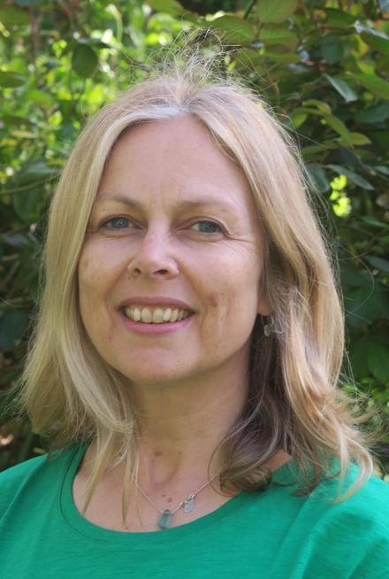 Lucy Johns  - Associate