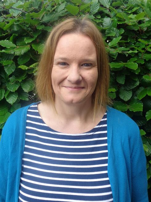 Mrs Phelan - Teaching Assistant/ HLTA/ Treehouse