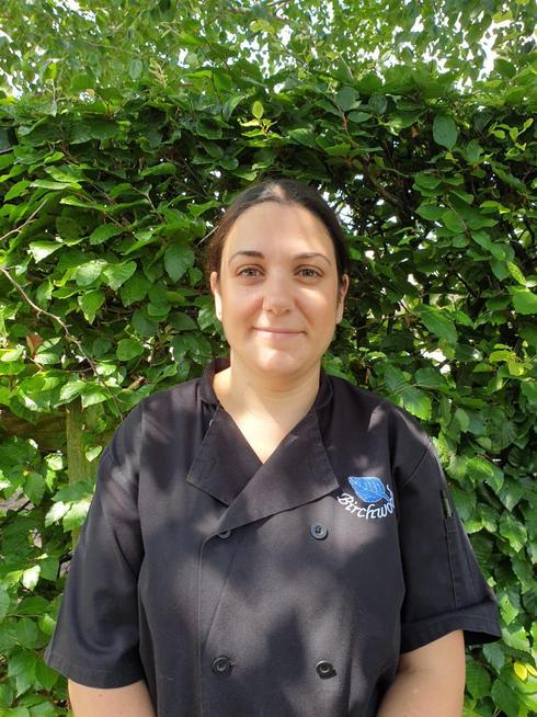 Ms Batten - Kitchen Assistant