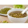 Porridge (made of rice/mung bean/millet etc.)