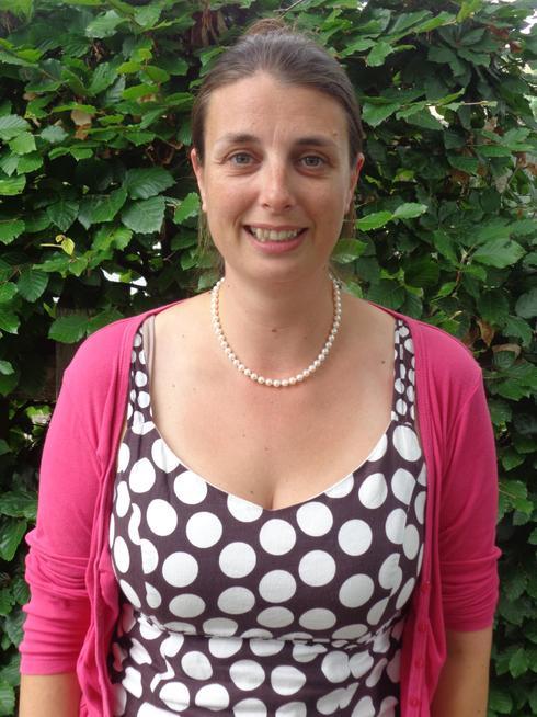 Mrs Woods - YR Teacher/ SENDCO/ PSHE Lead