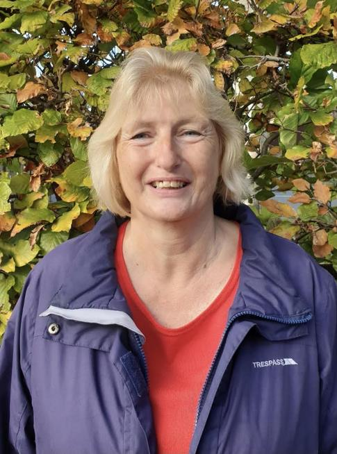 Mrs Tawell - MDSA