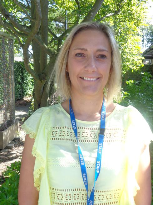 Mrs Ryder - School Business Manager