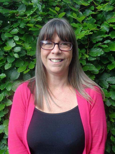 Mrs Gale - Y4 Teacher/ Science,Computing & RE Lead