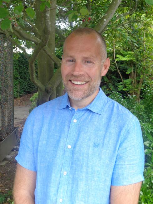 Mr Cloke - Executive Headteacher/ ASL