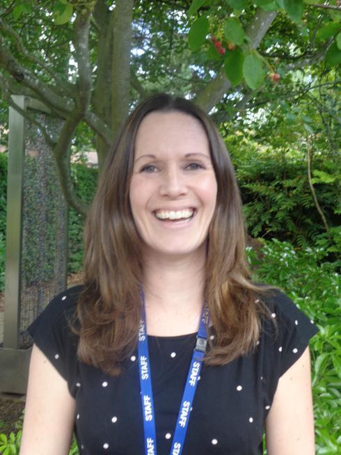 Mrs Davies - Y1 Teacher/ Assessment/ PE Lead