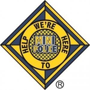 The Mini Police logo