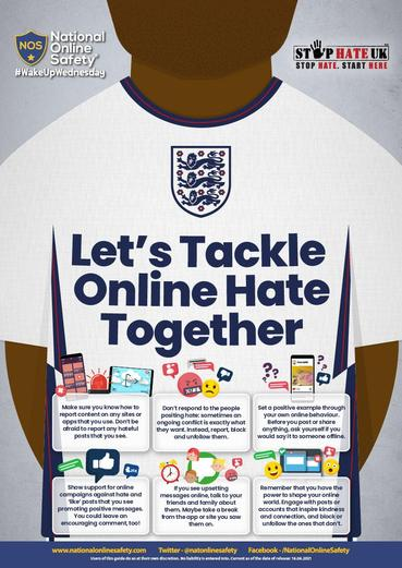 National Campaign to tackle Hate Crime