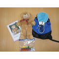 Freddy Teddy home pack.
