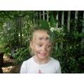 The woodland Fairy Princess