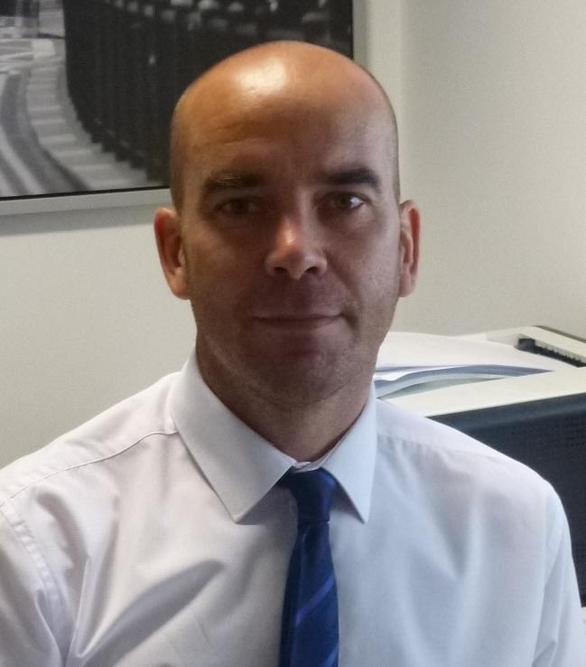 Paul Sainsbury