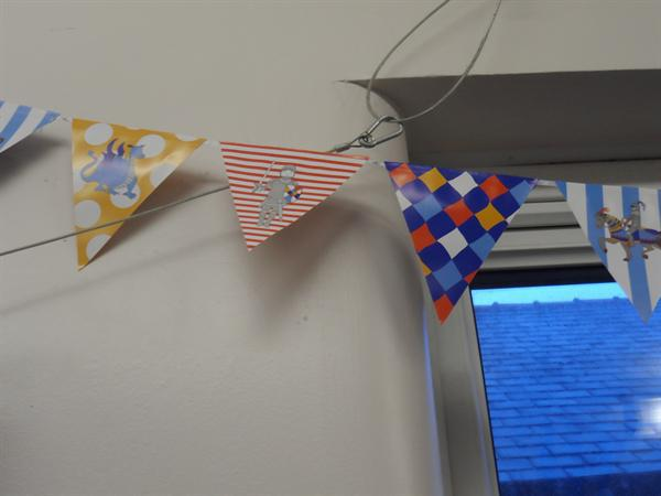 Castle Bunting