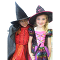 Wizards and Witches book week