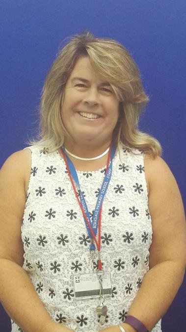 Mrs Leighton