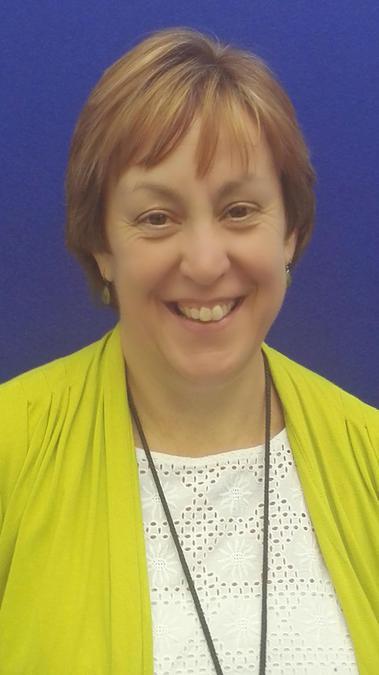Mrs McLoughlin - EYFS / KS1