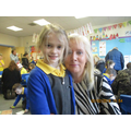 We loved grandparent day!