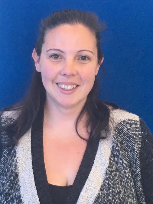 Mrs Wendy Napier - Parent Governor