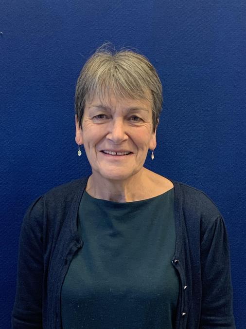Mrs Foster - KS2