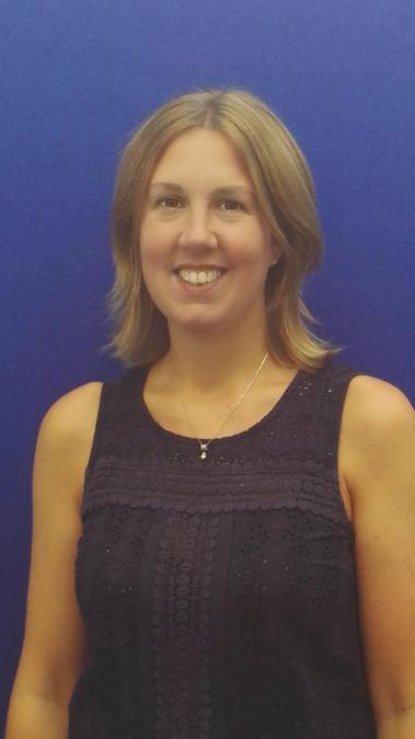 Mrs Eden -EYFS Lead/ Reception Teacher