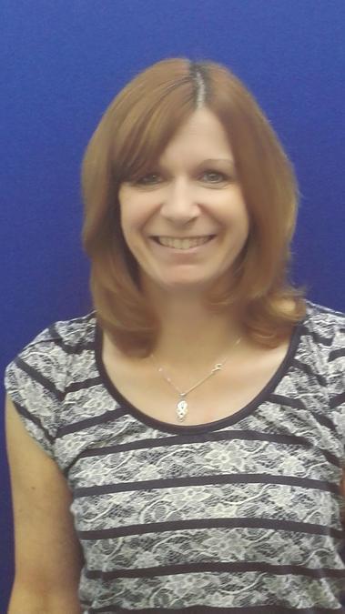 Mrs Lucas - Nursery Teacher